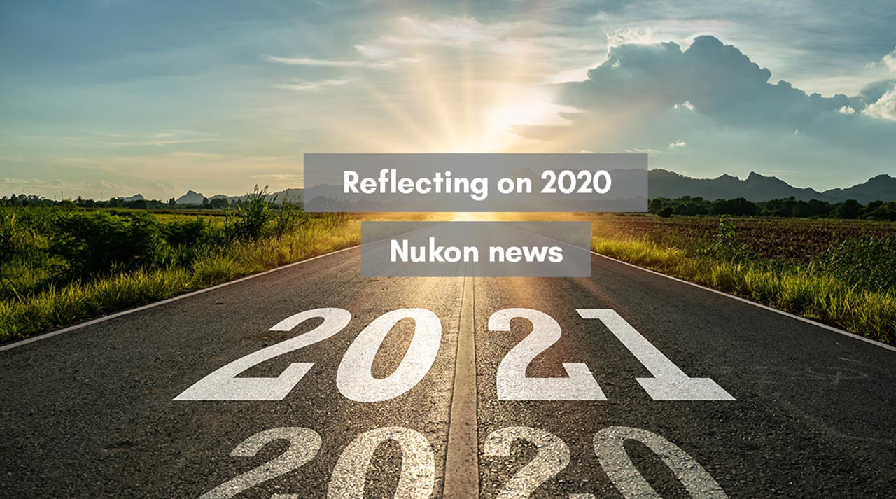 News and highlights for Nukon in 2020