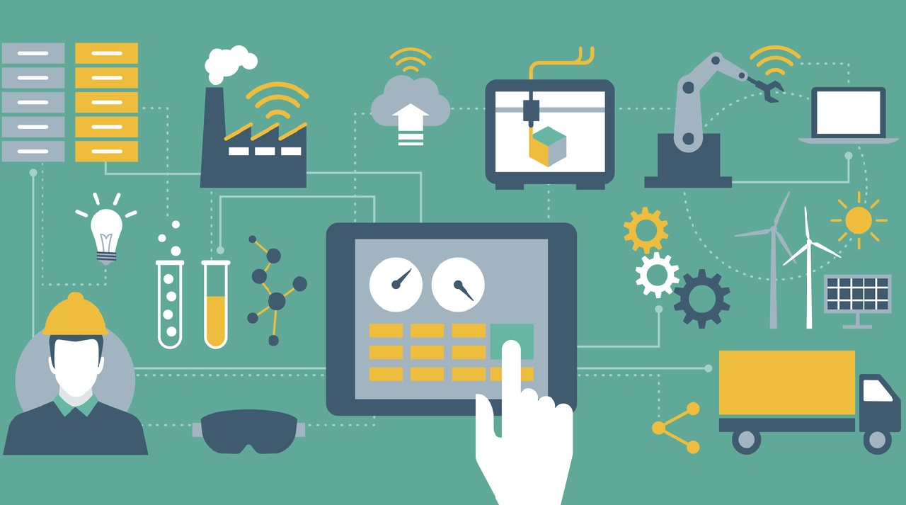 4 ways to mitigate risk in manufacturing technology projects