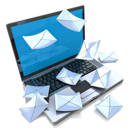 email is example for manufacturing software's capability
